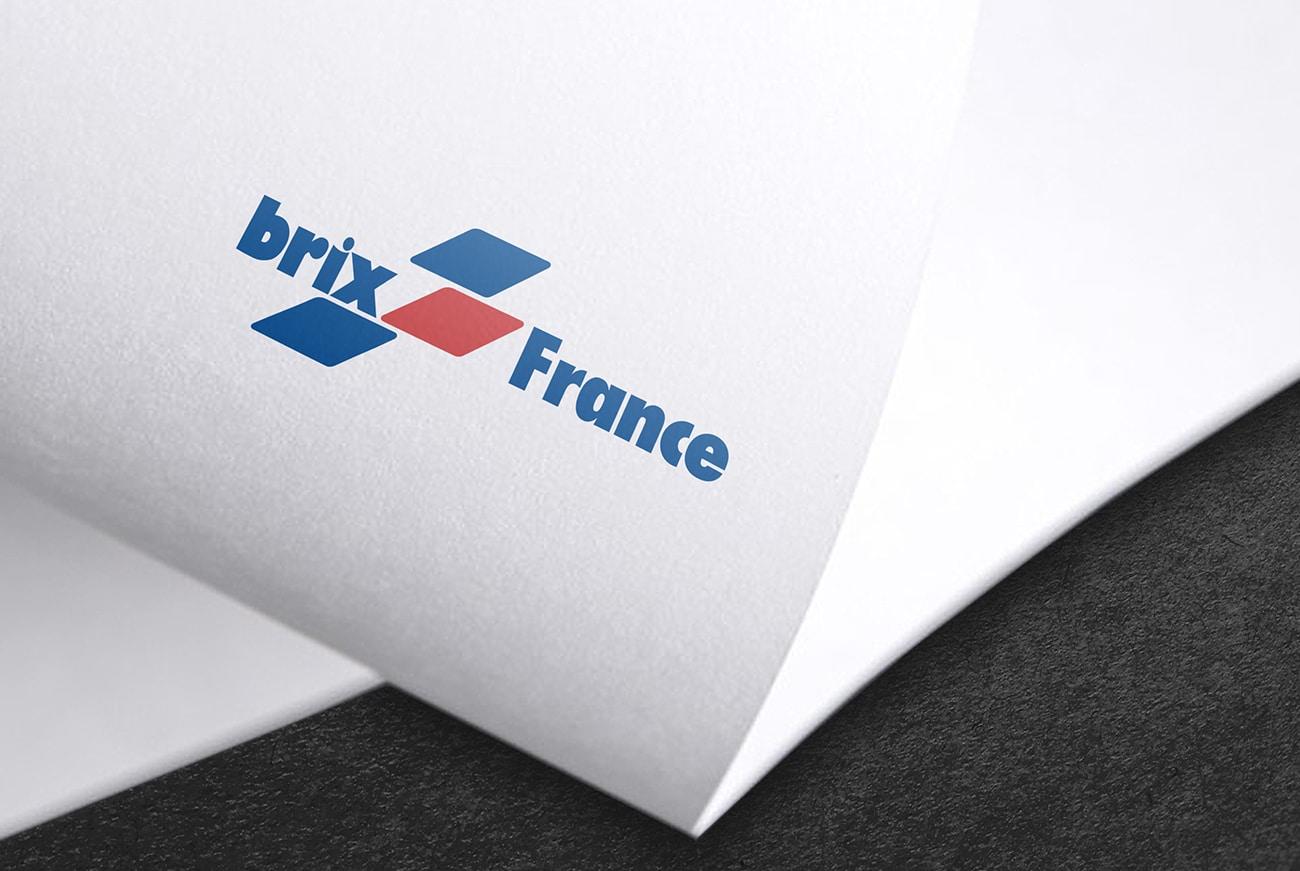 Logo Brix France