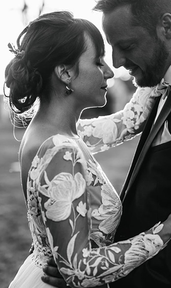 Nuances Factory wedding panner